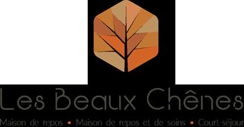 Les Beaux Chênes Logo